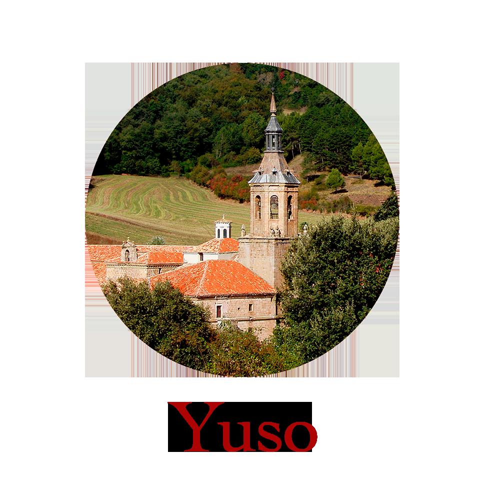Yuso, la grandeza del Renacimiento
