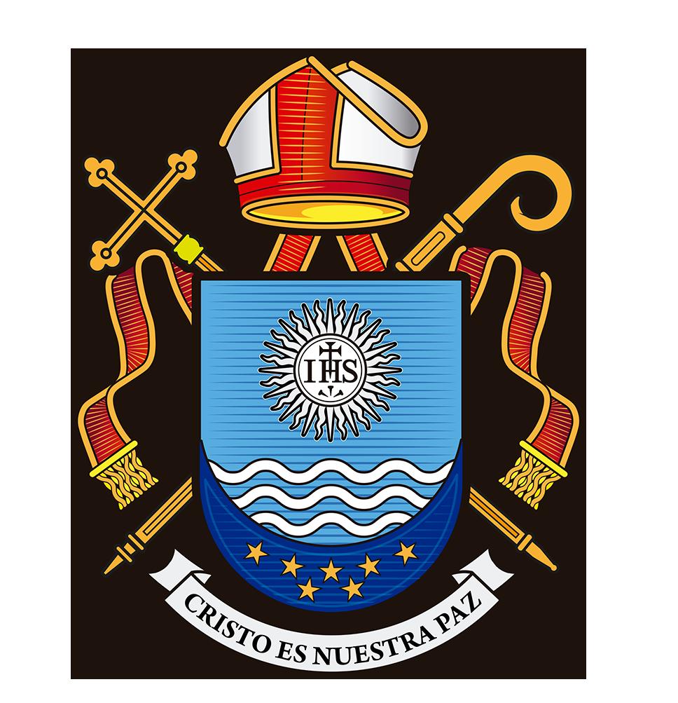 Escudo para obispos